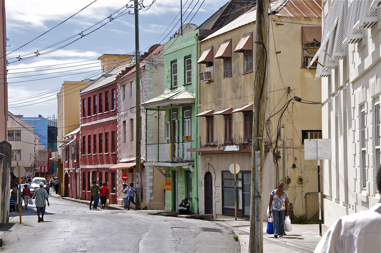 barbados houses