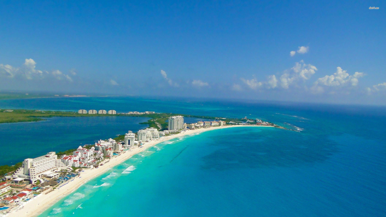 Cancun Wallpapers