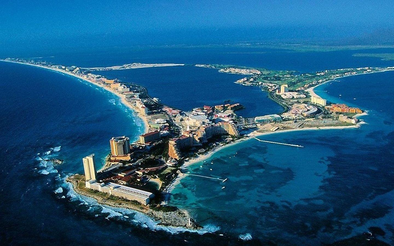 Cancun Wallpapers Widescreen