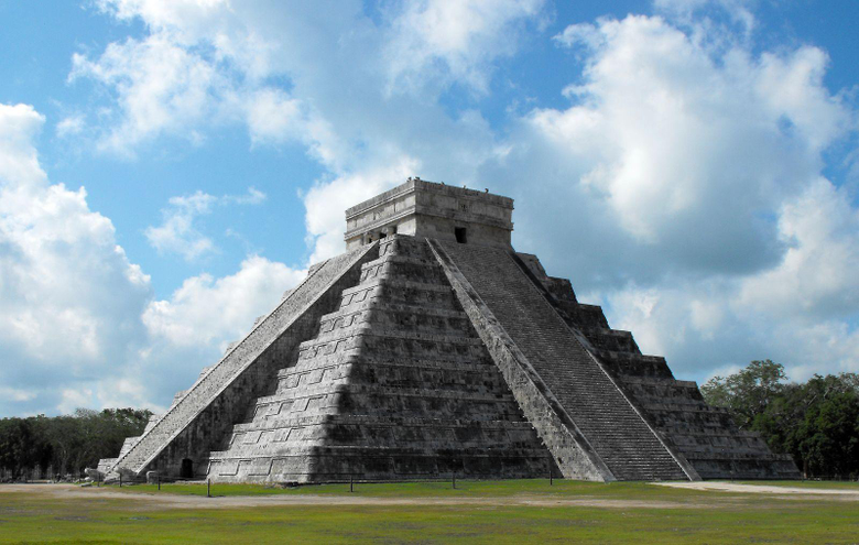 Chichen Itza HD Wallpapers