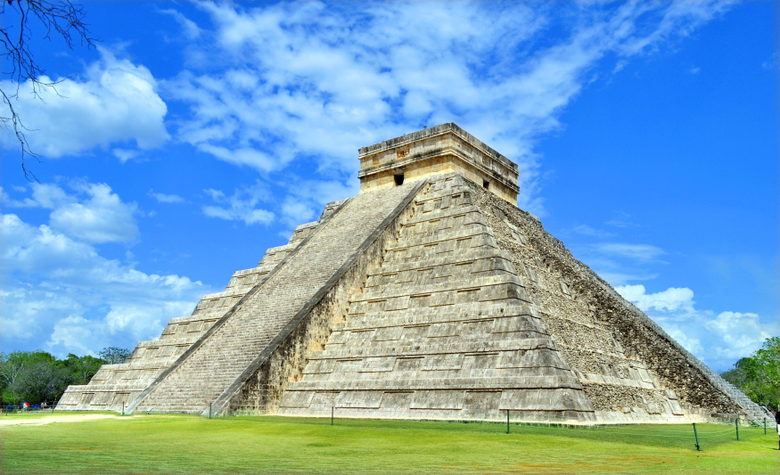 Chichen Itza Wallpapers HD Backgrounds