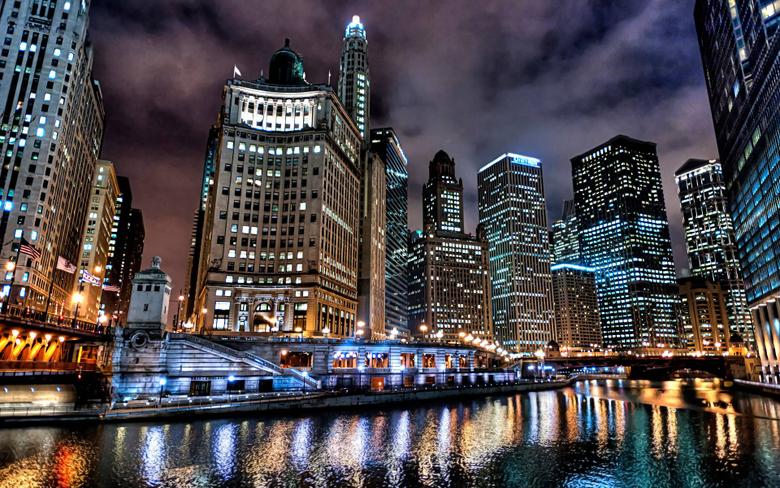 Fonds d Chicago tous les wallpapers Chicago