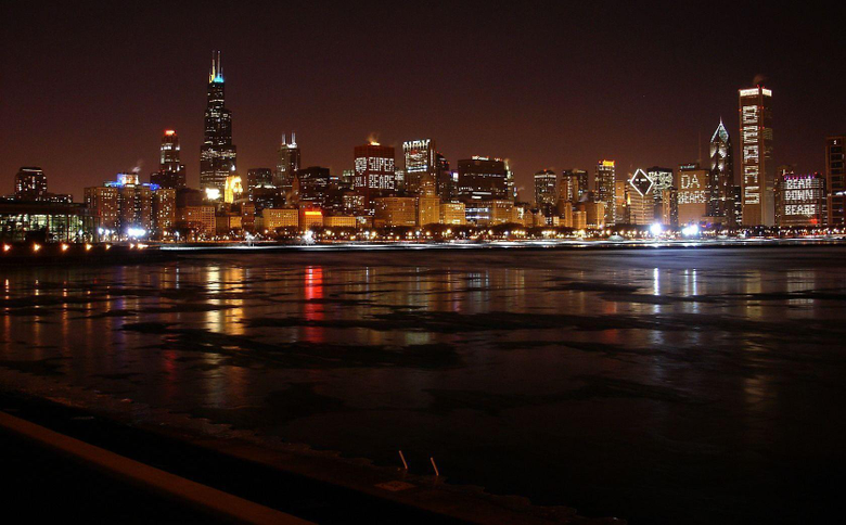 Widescreen Chicago Wallpapers