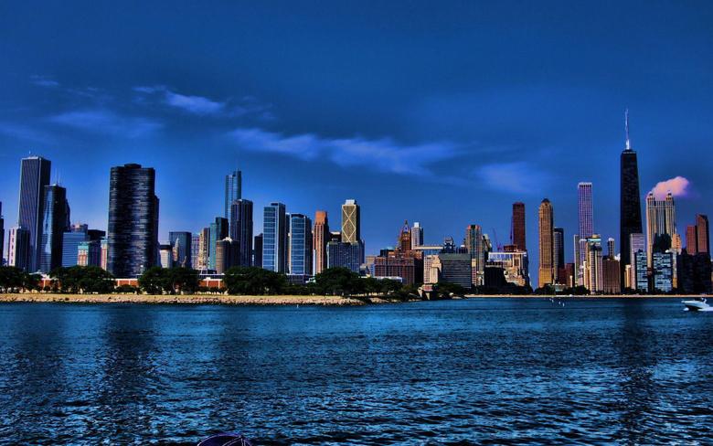 Chicago Computer Wallpapers Desktop Backgrounds 1920x1200 Id 429276