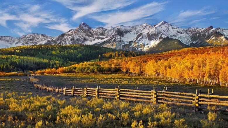 Colorado Wallpapers HD