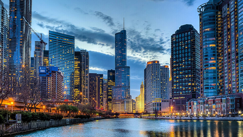 Chicago Wallpapers 15689
