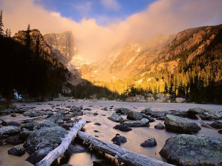 Colorado HD Wallpapers