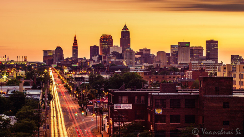 Cleveland Wallpapers 10