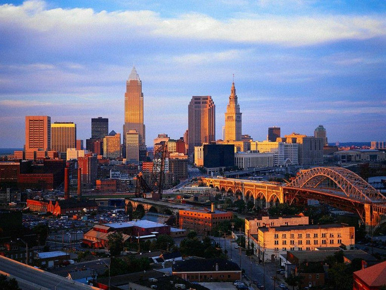 Cleveland HD Wallpaper Backgrounds Image