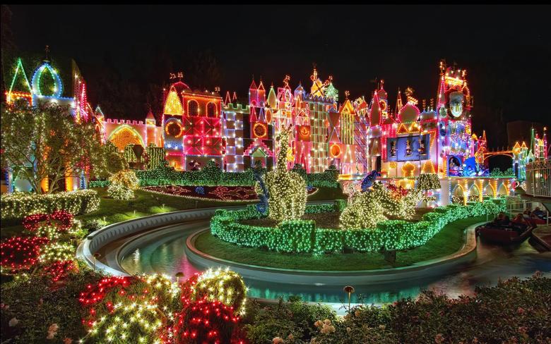 HD Disneyland Backgrounds