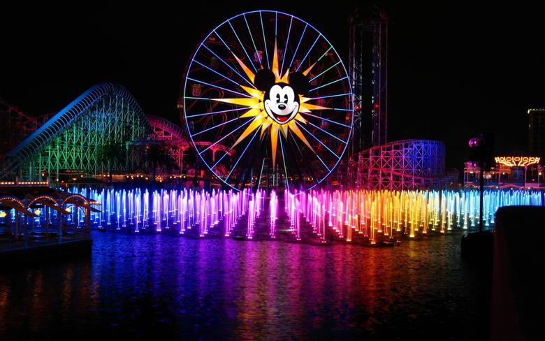 Disneyland Wallpapers