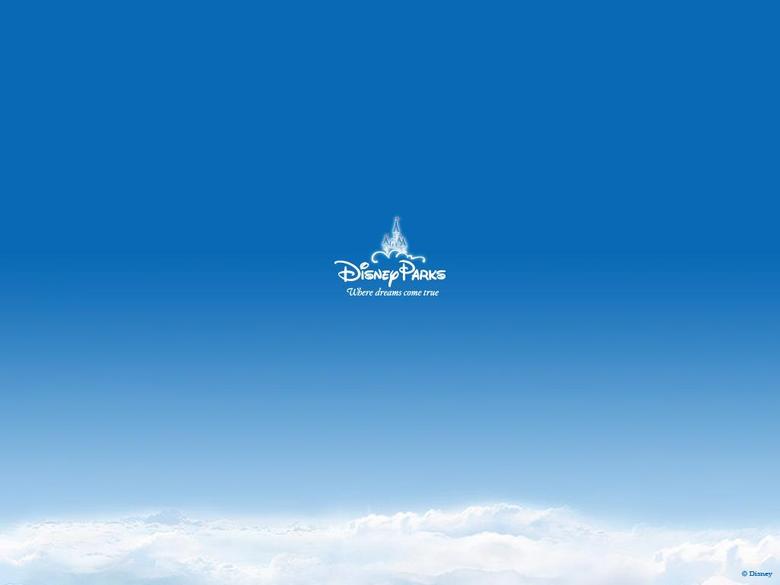 Disney Park Wallpapers