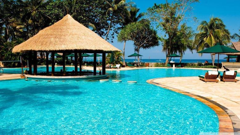 Costa Rica Resort HD desktop wallpapers High Definition
