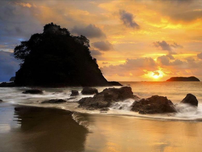 Stunning Costa Rica Wallpapers