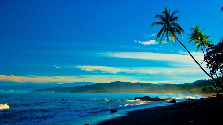 Costa Rica wallpapers