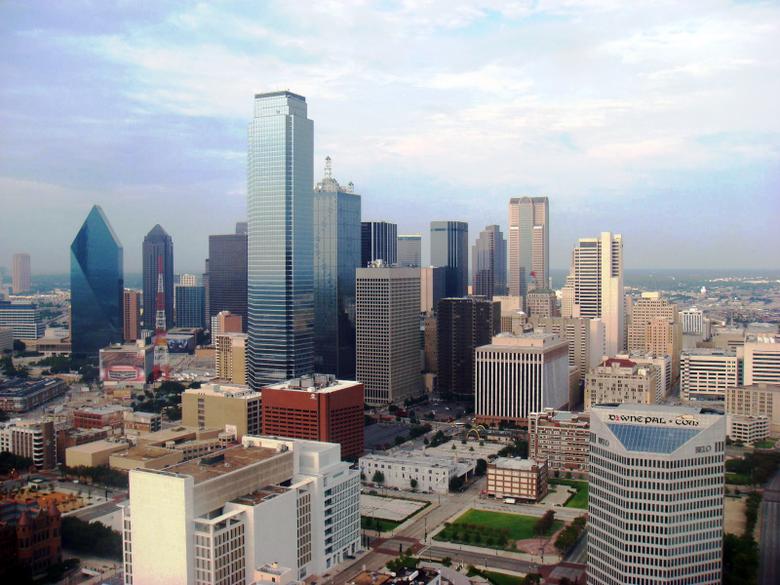 Dallas Wallpapers 11