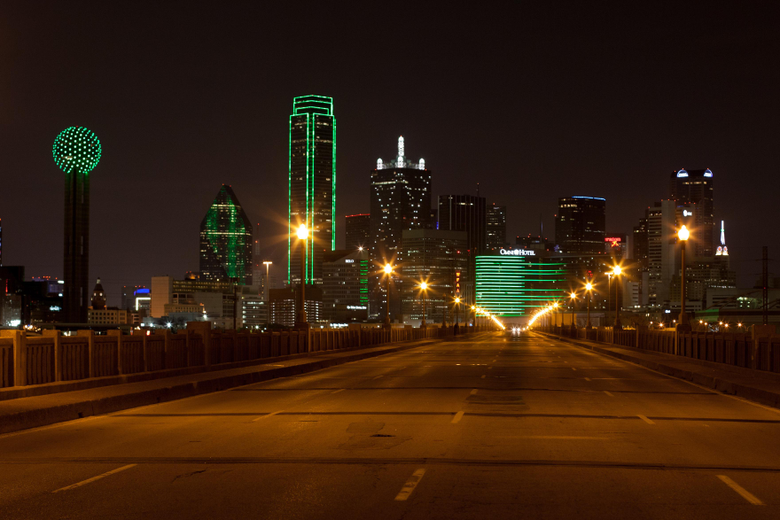 Dallas Wallpapers 7
