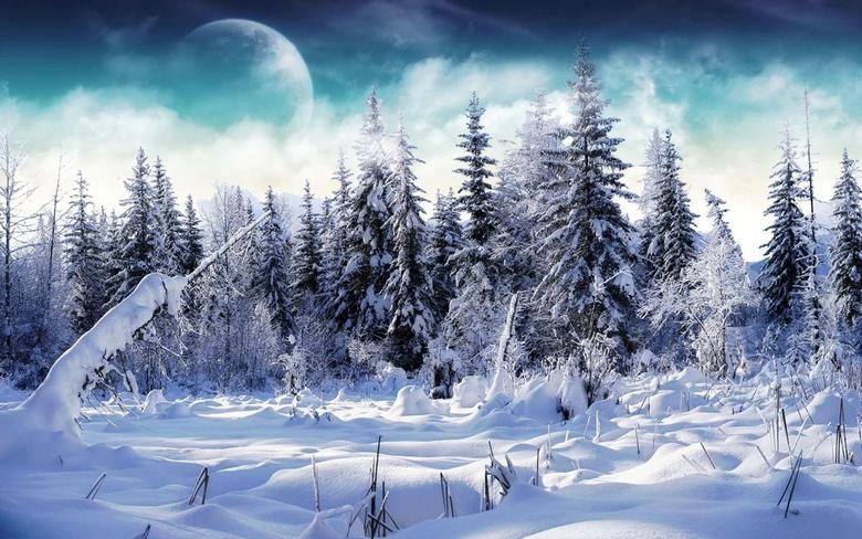 delaware in winter