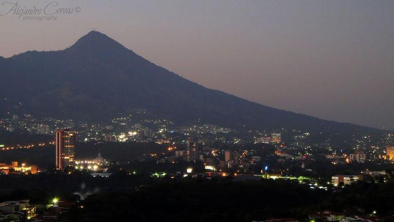 San Salvador El Salvador LDS