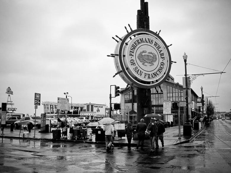 Fisherman s Wharf San Francisco