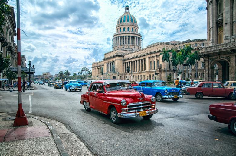 Cuba HD Wallpapers
