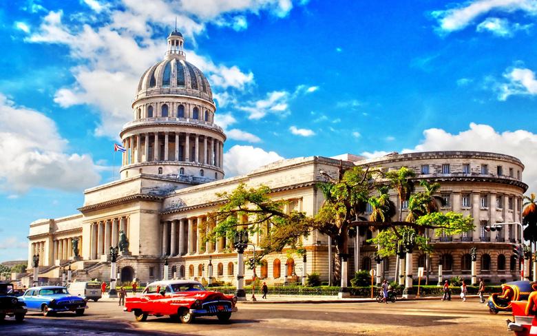 HD Cuba Wallpapers