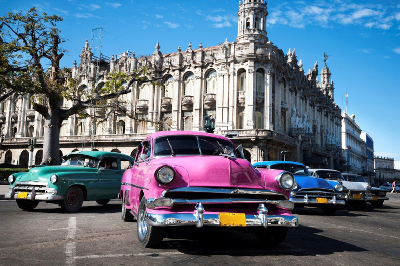 Awesome Cuba Wallpapers
