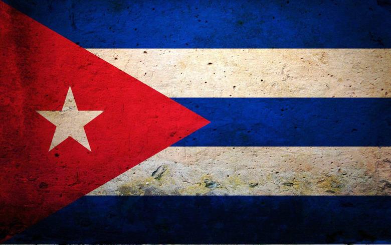 Flag Of Cuba HD Wallpapers