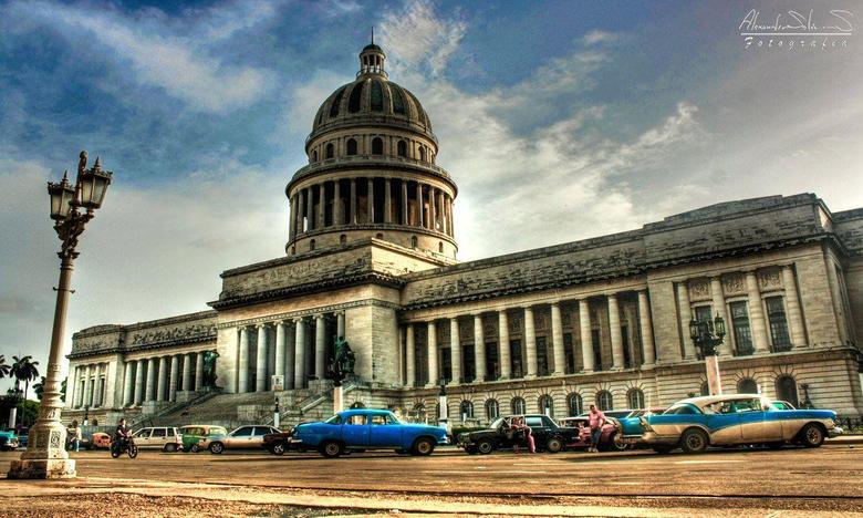 Wallpapers Habana Havana Cuba