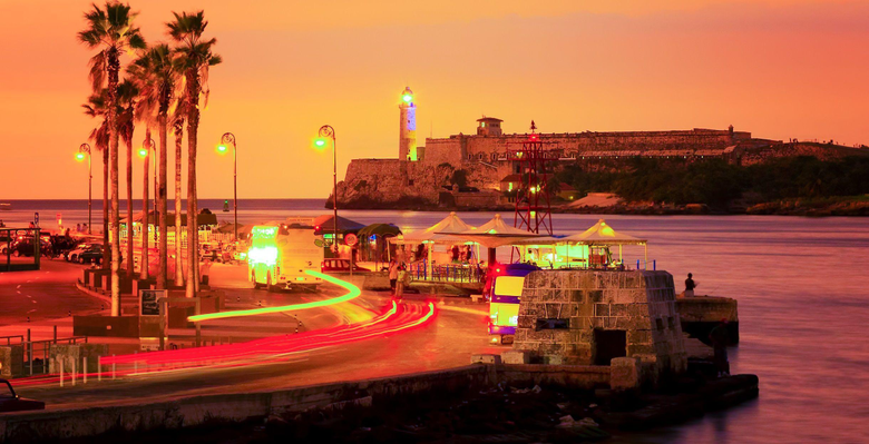 Cuba Backgrounds 4K