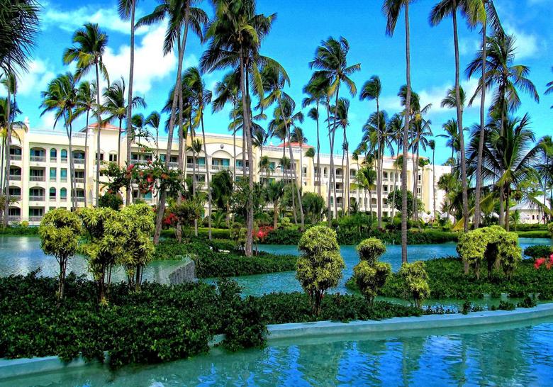 Beautiful Dominican Republic HD desktop wallpapers Widescreen