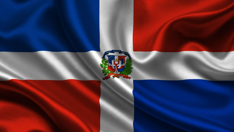 Gallery For Dominican Republic Flag Wallpapers