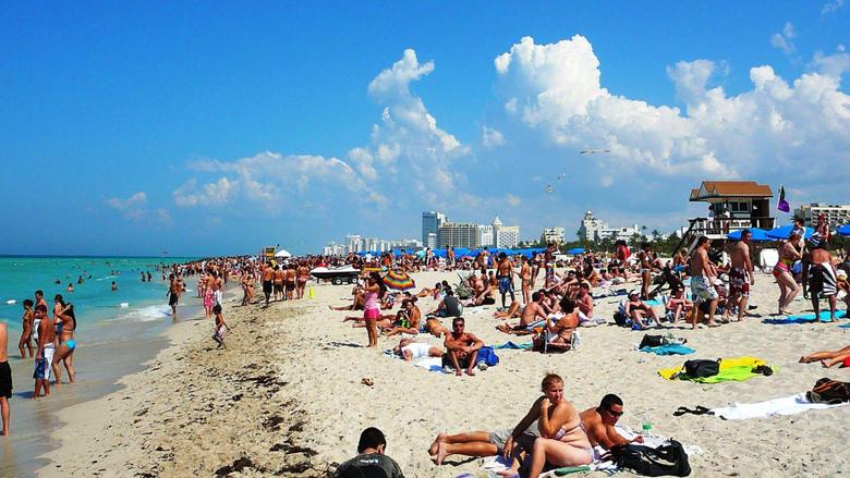Miami Beach Wallpapers