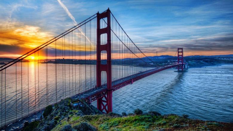 Golden Gate Bridge Wallpapers 14
