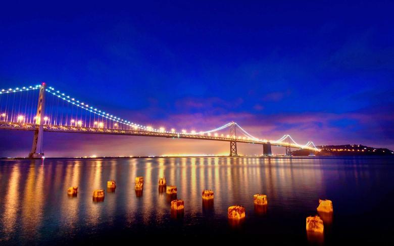 Golden Gate Bridge Wallpapers High Resolution