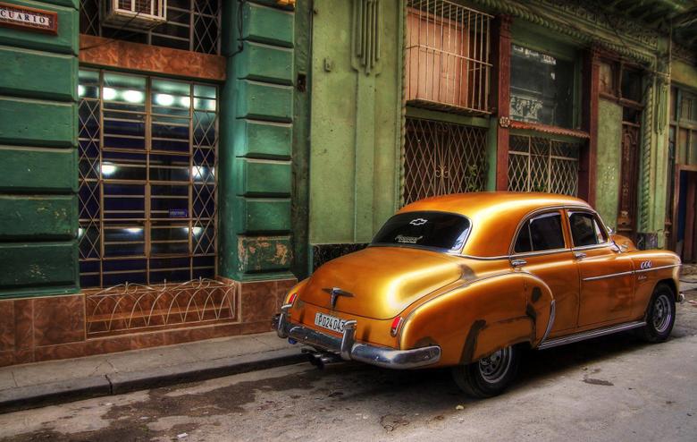 vehicles retro street house window cuba havana HD wallpapers