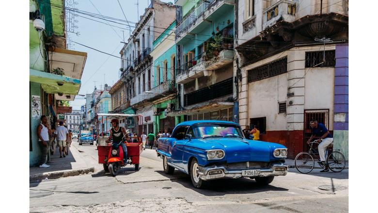 Havana Cuba 4K Wallpapers
