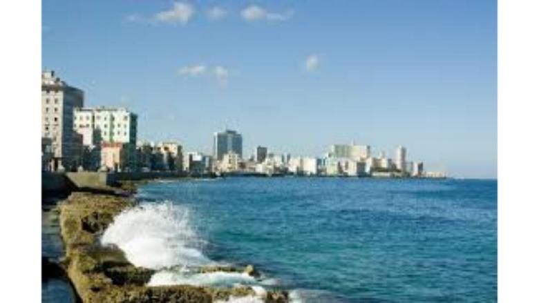 Travel Havana Cuba 4K Wallpapers