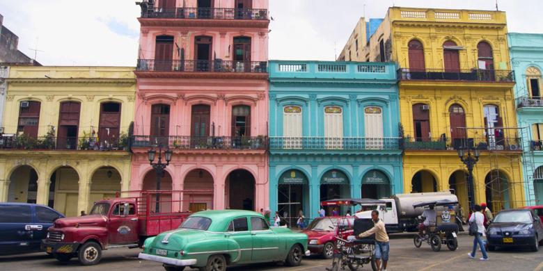 Cuba Wallpapers