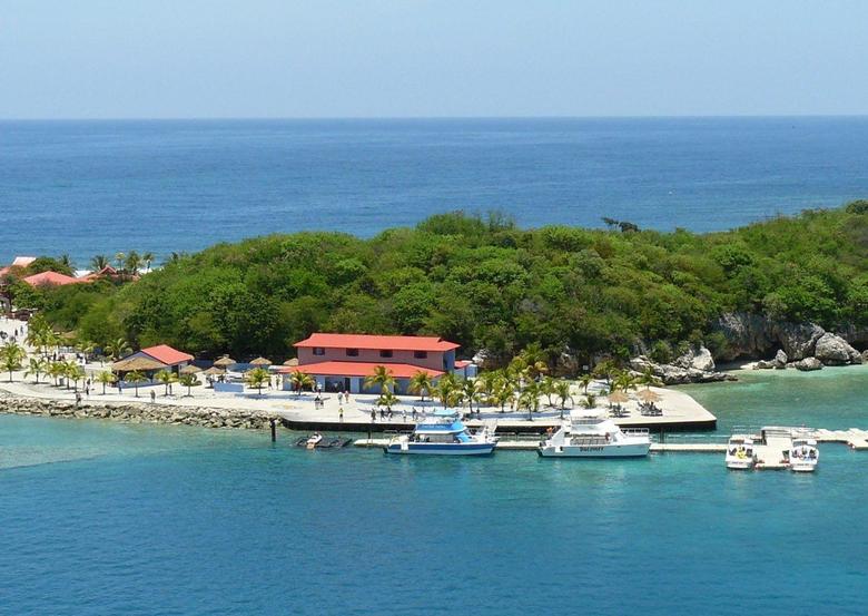 Haiti Tag wallpapers Labadee Haiti Resort Beach Wallpapers