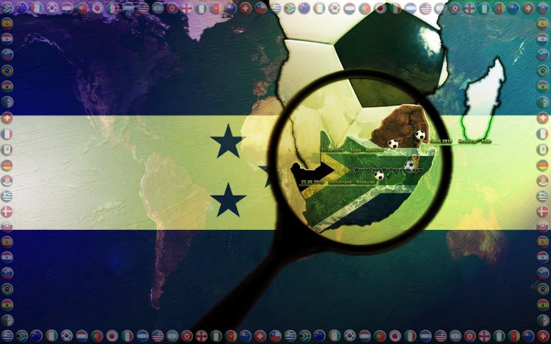 Fonds d Honduras