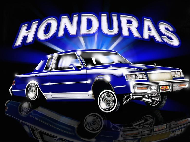 HD Honduras Wallpapers
