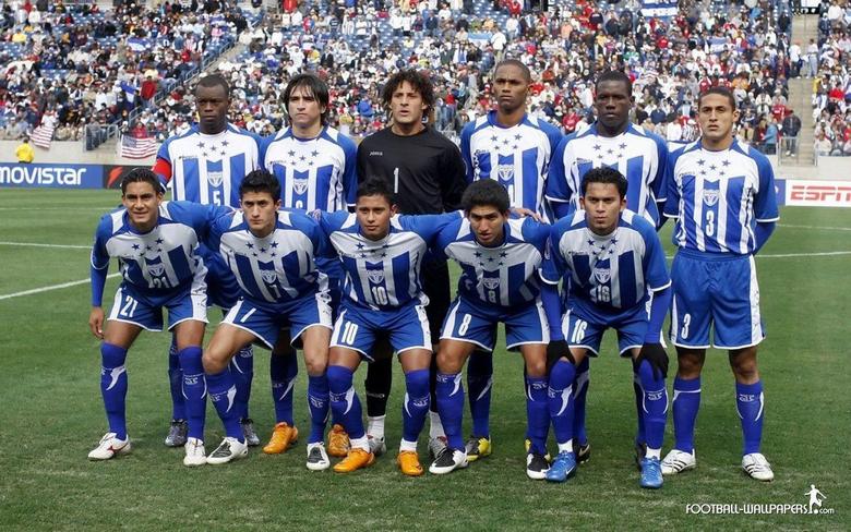 Honduras National Team Wallpapers