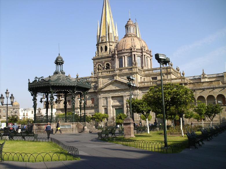File Catedral Guadalajara jpg