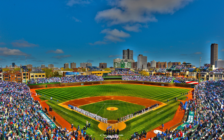 Chicago Illinois Sports Teams Wallpapers