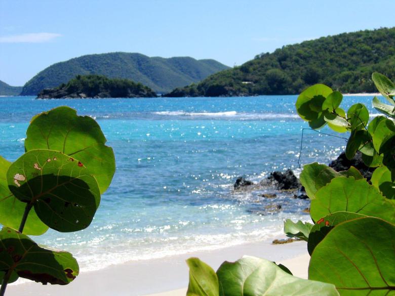TOP WORLD TRAVEL DESTINATIONS The Caribbean Top Ten Hidden Beaches