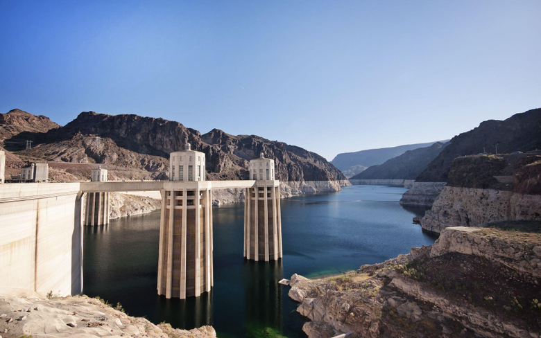 Daily Wallpaper Hoover Dam Exclusive
