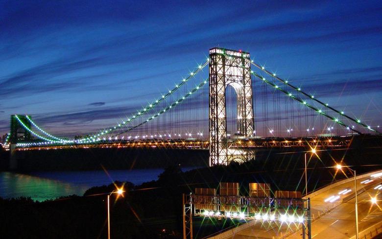 George Washington Bridge Wallpapers 6