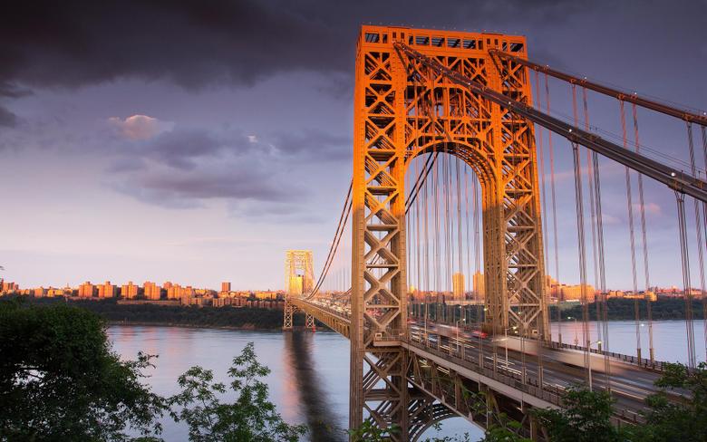 George Washington Bridge Wallpapers