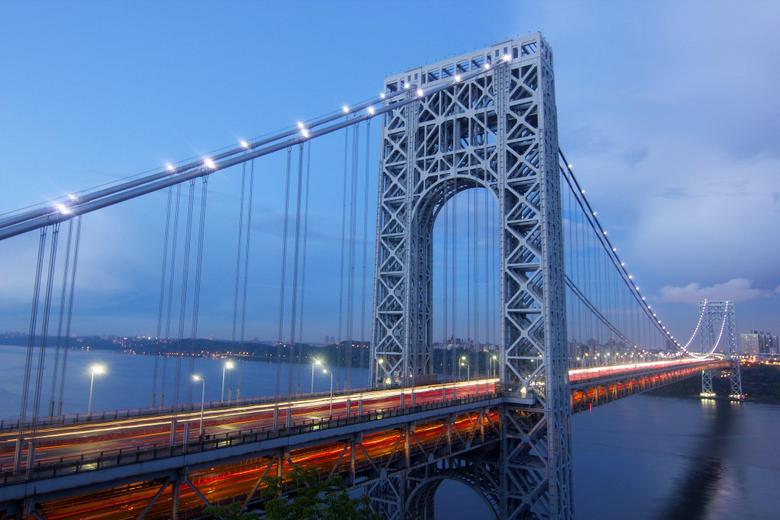 Bridge bridges brooklyn cities City Intel rivers new York manhattan
